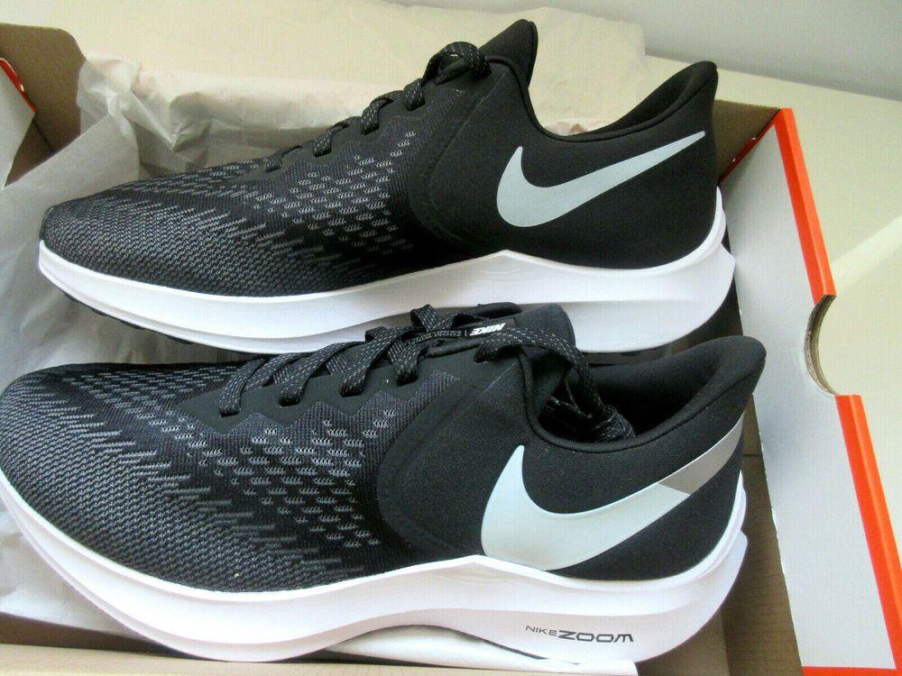 Nike Air Zoom Winflo 6 4E Wide Mens