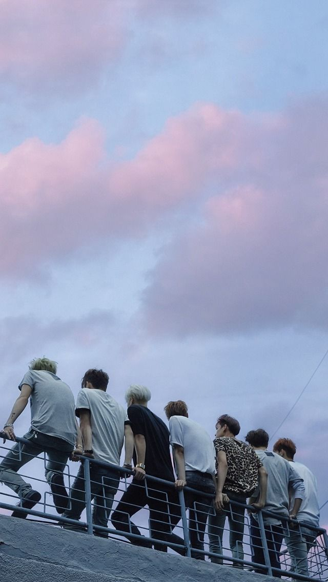 Got7 Wallpaper For Phone