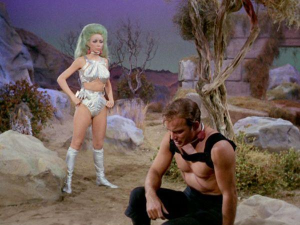 Oh, Star Trek