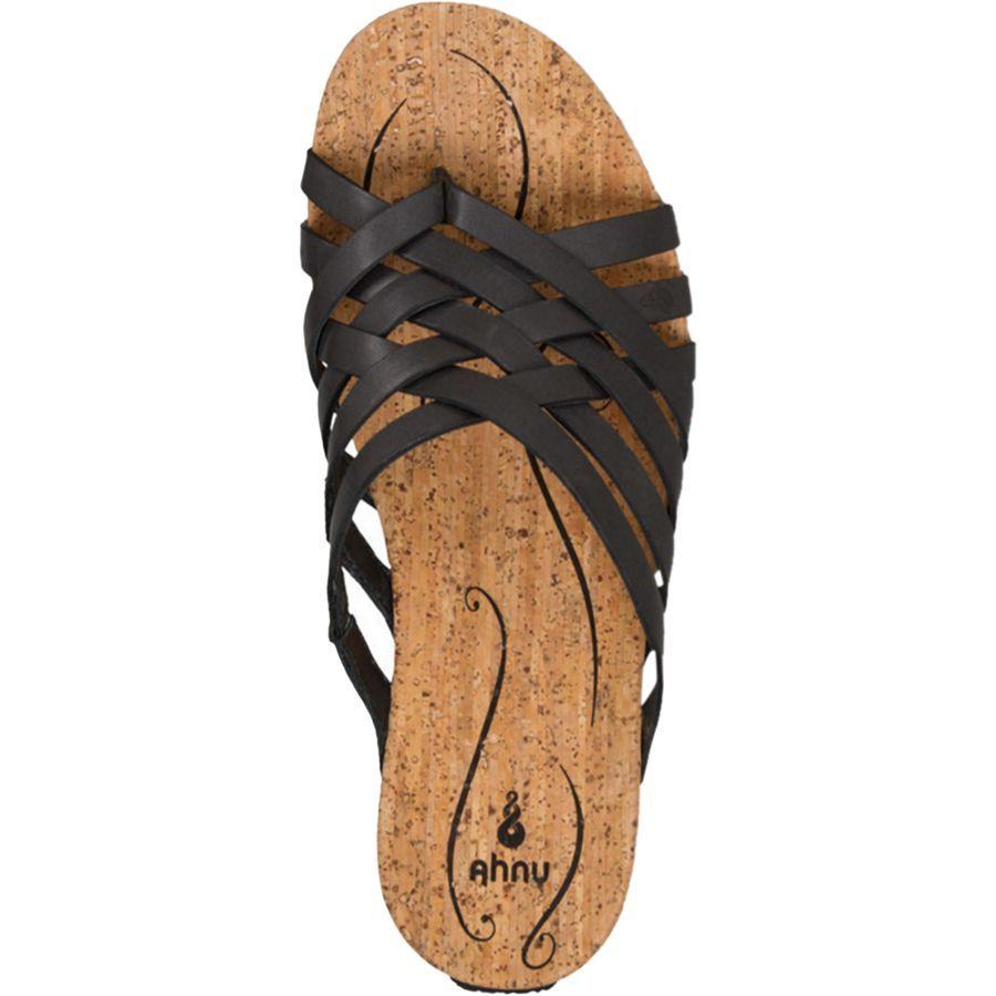afc684601b45 Ahnu - Maia Thong Sandal Outdoor Gear