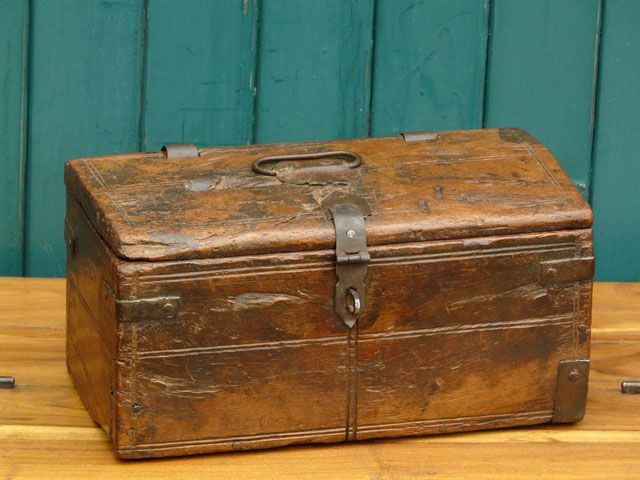 My Scribbles When Imaginations Are Let Free Wooden Money Boxes Old Boxes Wooden Chest