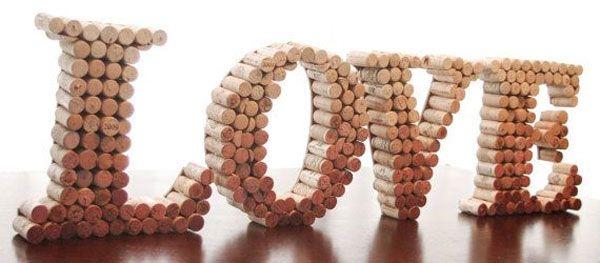 20 idées pour recycler les bouchons de liège