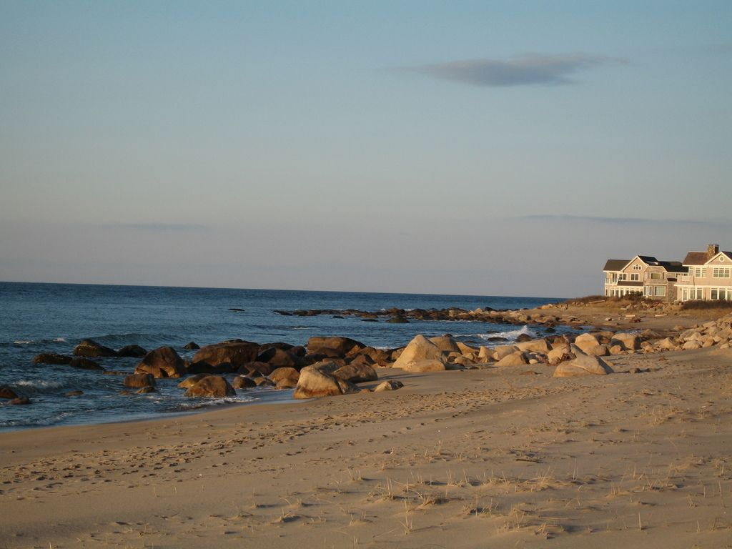 Home Charlestown Private Beach Ri I Have A House In Quonochontaug Spent My Childhood Summers On This