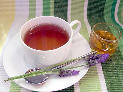 Bylinné čaje pro zahřátí