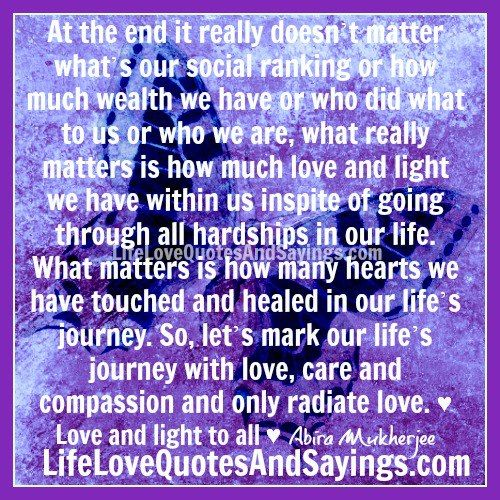 We Are Love | Much Love And Light We Have.. | Love Quotes And