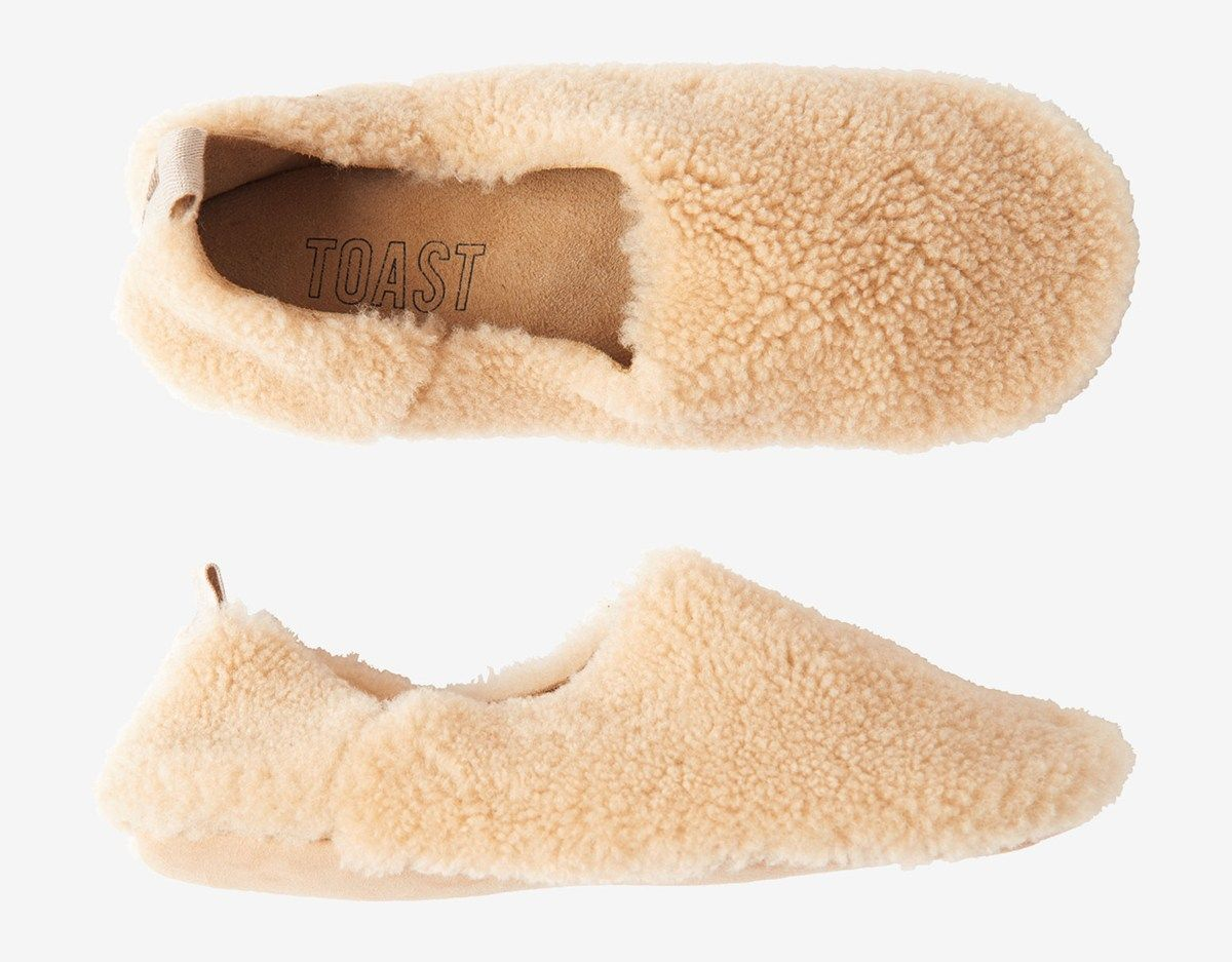 Sheepskin Slippers and why you should be wearing them!
