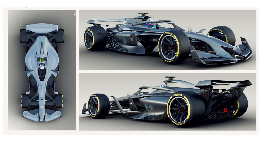 Formula 1 In 2021 Where We Stand And What Happens Next Formula 1 Formula 1 Racing Concept Cars
