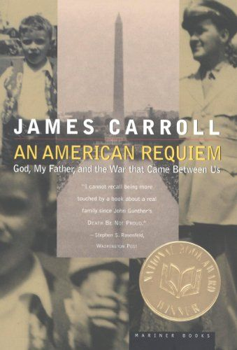 An American Requiem: God, My Father,... (bestseller)