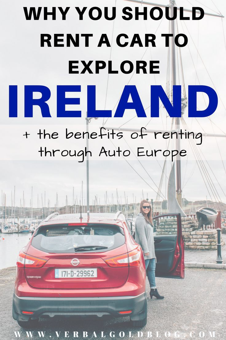 Benefits of having a car traveling through Europe and why ...