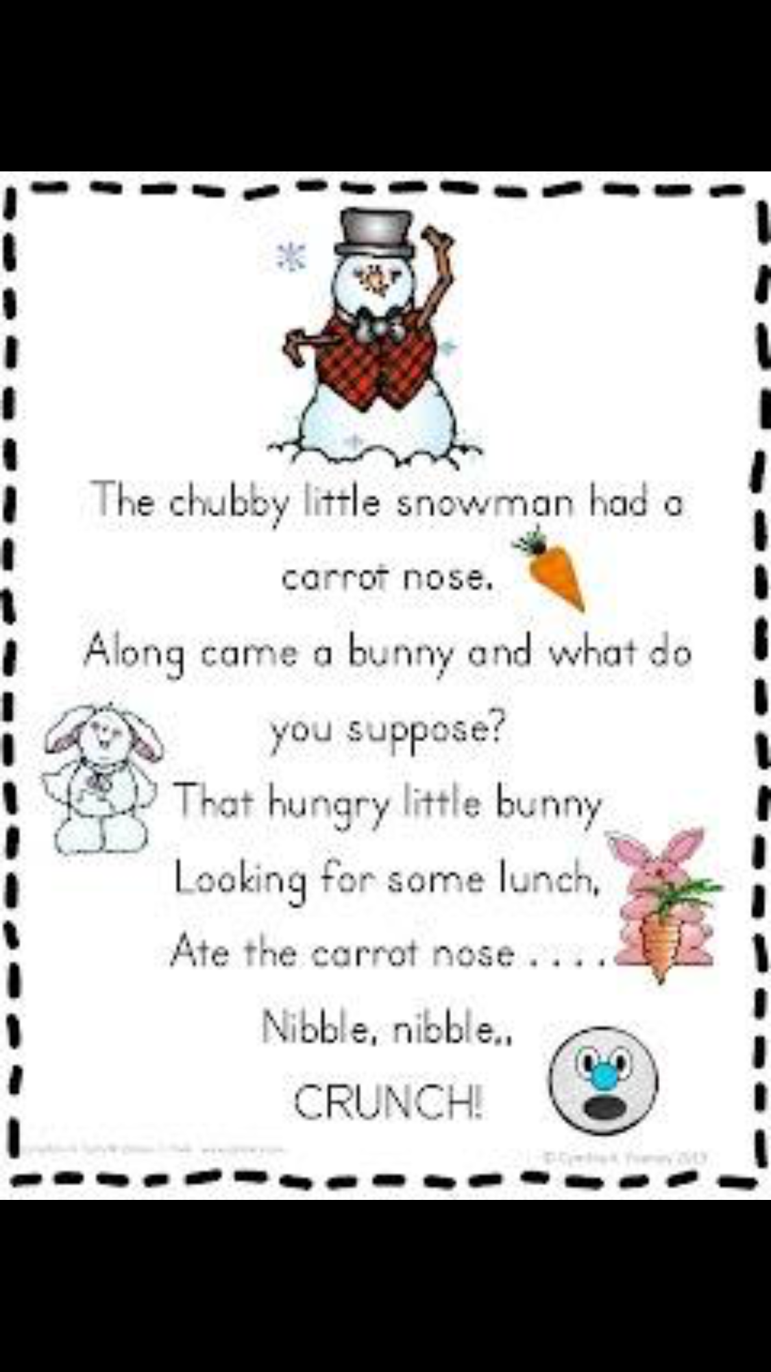 Pin By Stefanie Eisemann On Poems For Kindergarten