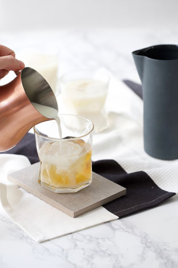 Pin By Kitchenaid On A Bevy Of Beverages Cold Brew Cold Brew