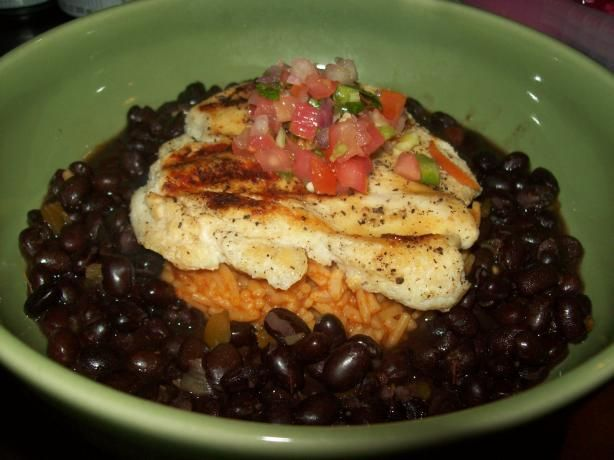 Chili's Margarita Grilled Chicken Recipe