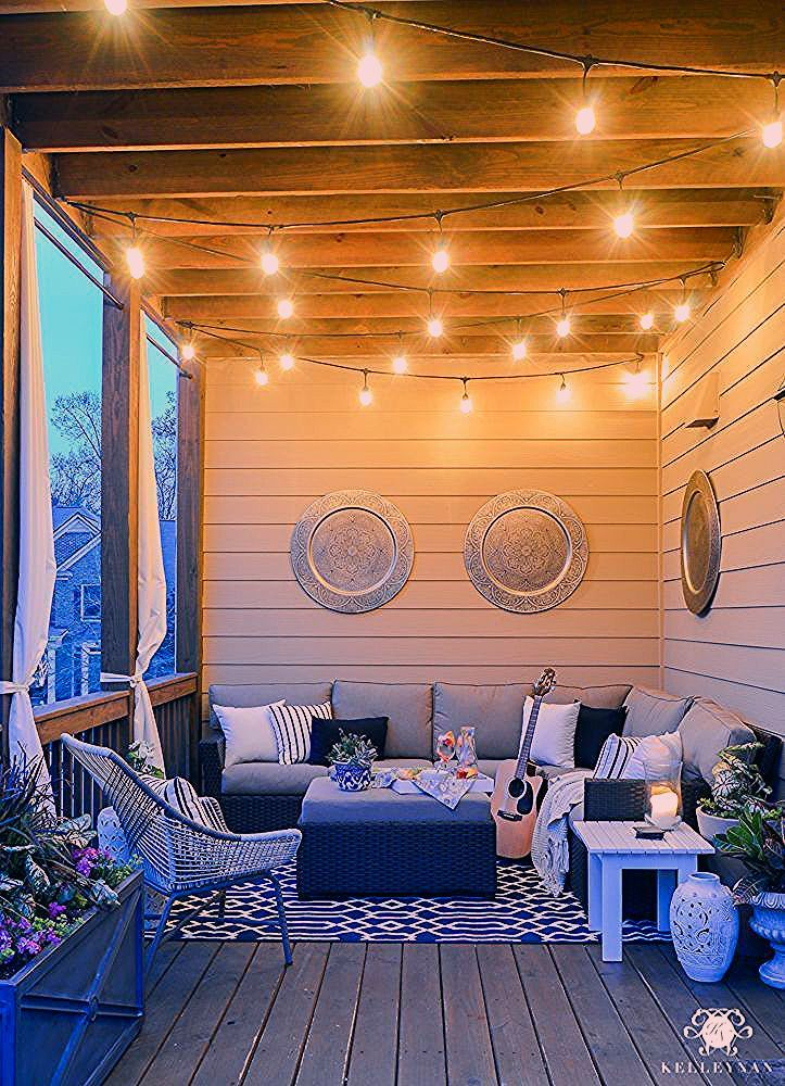 Photo of Garden Decoration Ideas Outdoor