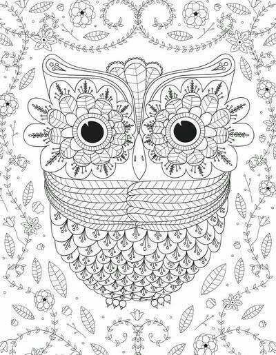 Pin von Karole Potter auf coloring | Pinterest