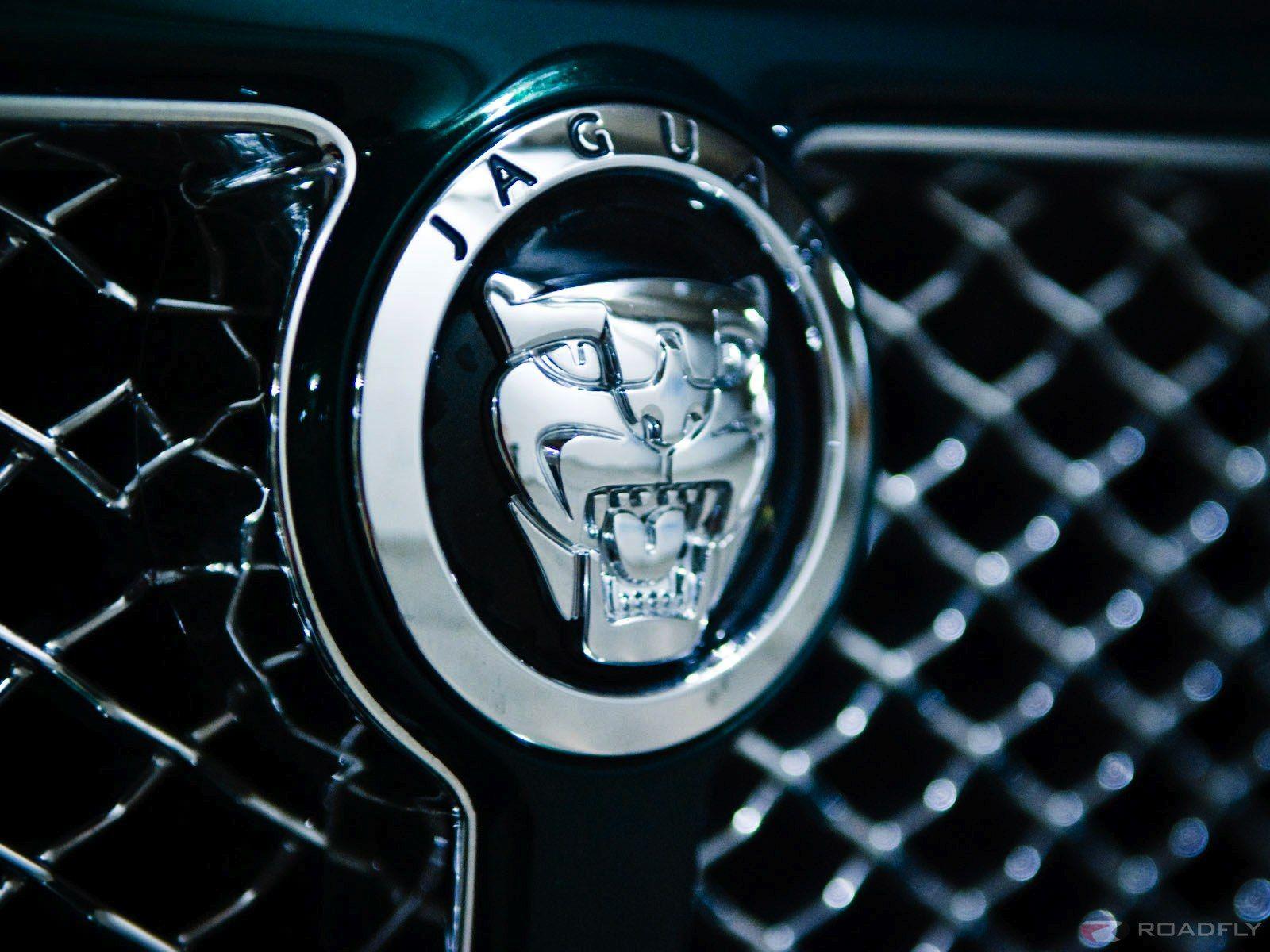 Design car emblem - Jaguar Emblem Xj Super V8 Jaguardream Cars