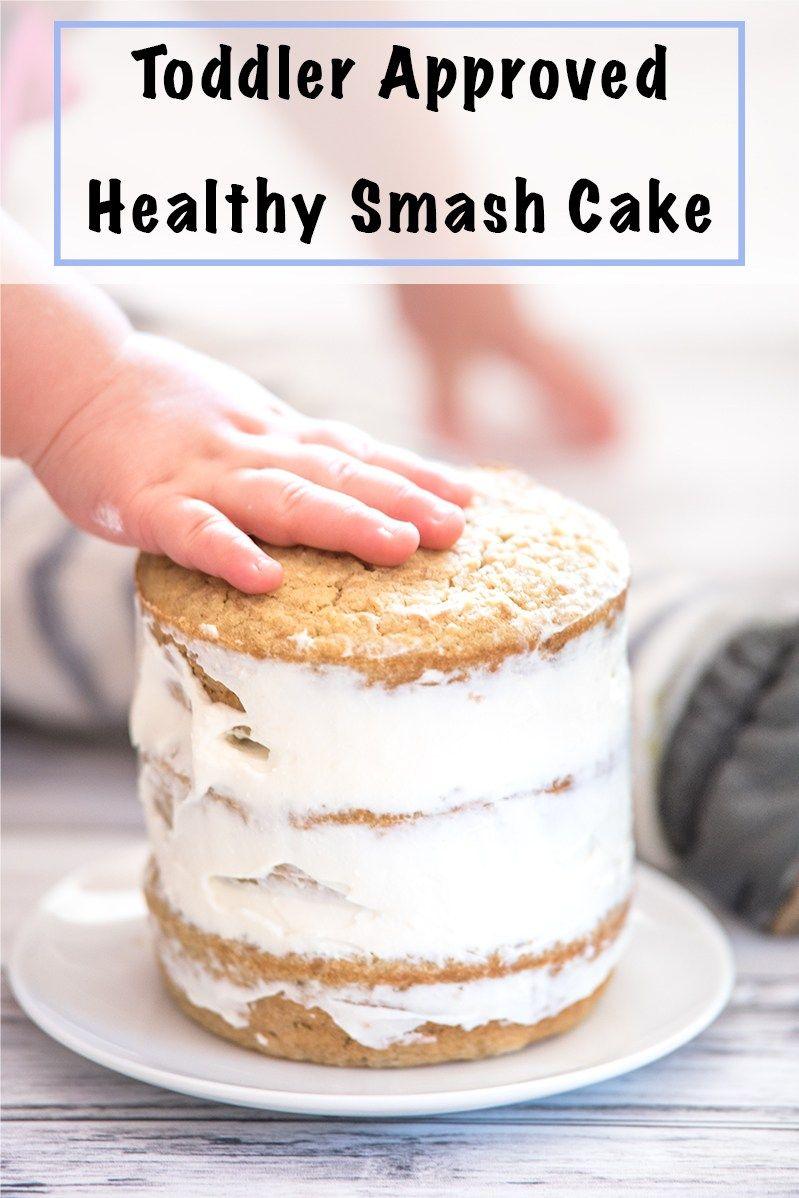 Wondrous No Added Sugar Gluten Free First Birthday Cake Recipe Smash Funny Birthday Cards Online Amentibdeldamsfinfo