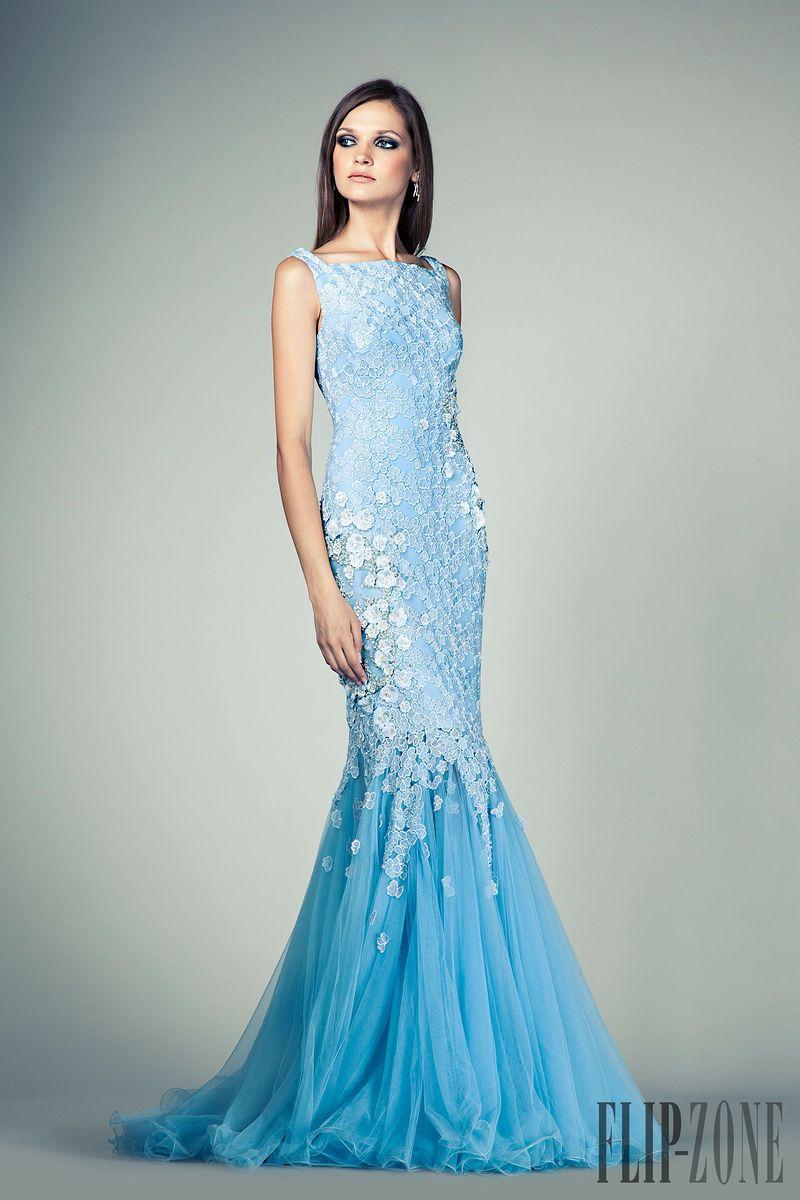 Tony Ward Spring-summer 2014 - Ready-to-Wear   Dresses ...