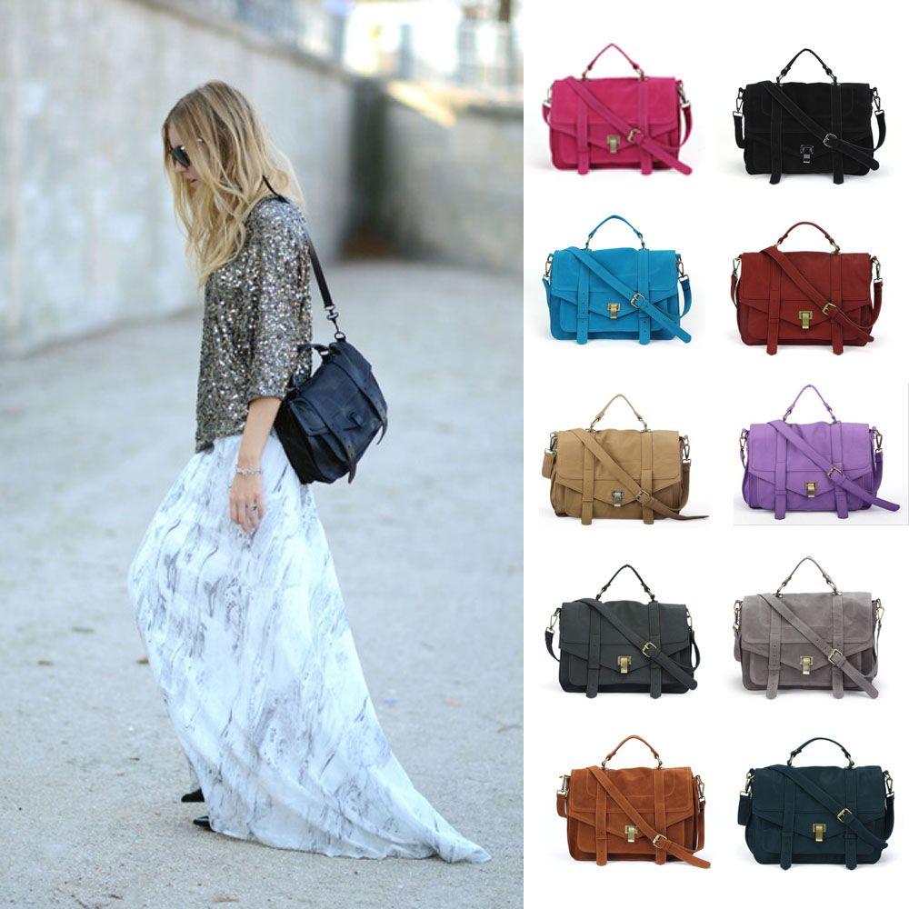 free shipping 2013 alexa bag Fashion classic vintage unisex women's  handbag portable cross-body handbag