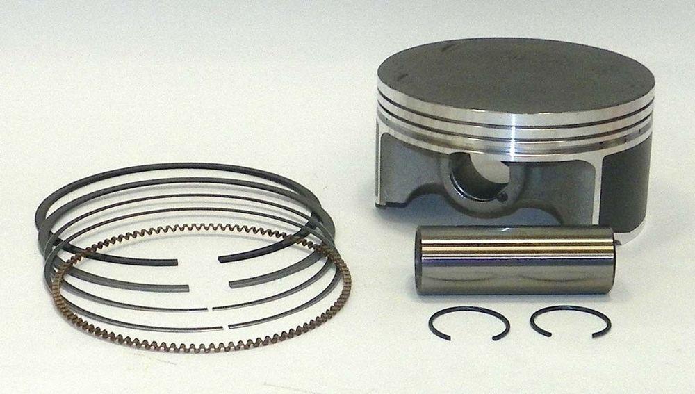 WSM Big Bore Piston Kit 50-520-70
