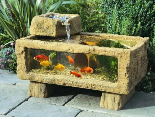 15 wunderschöne Ideen für ausgefallene Gartendeko - ausgefallene ...