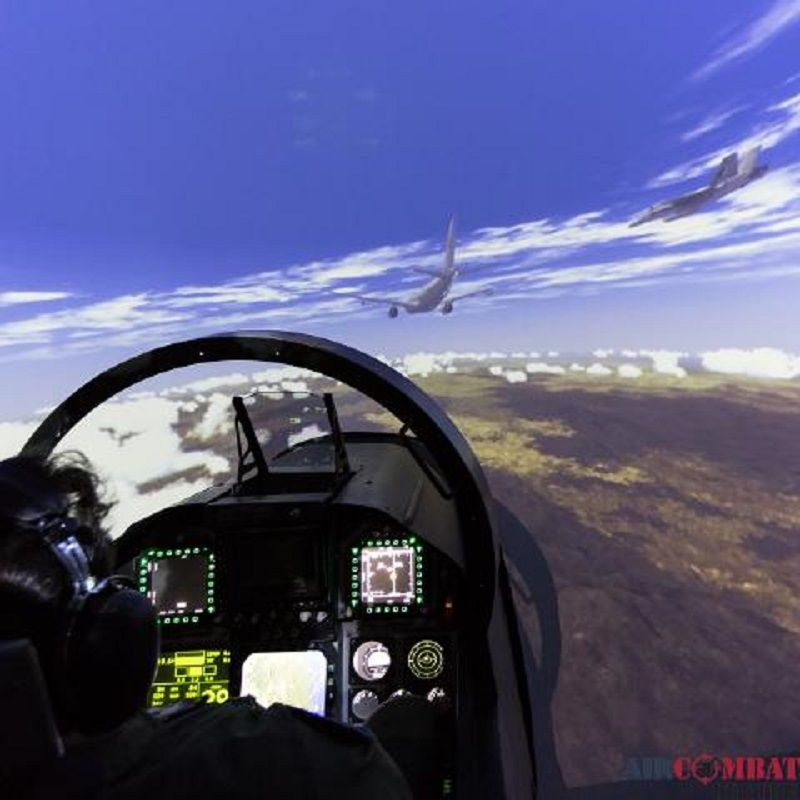 Take control of an F/A-18 Super Hornet Jet Fighter on this adrenaline fuelled 60 mins - Sydney Weekday Flight Simulator.