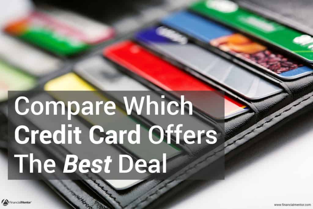 Credit card comparison compare credit cards credit