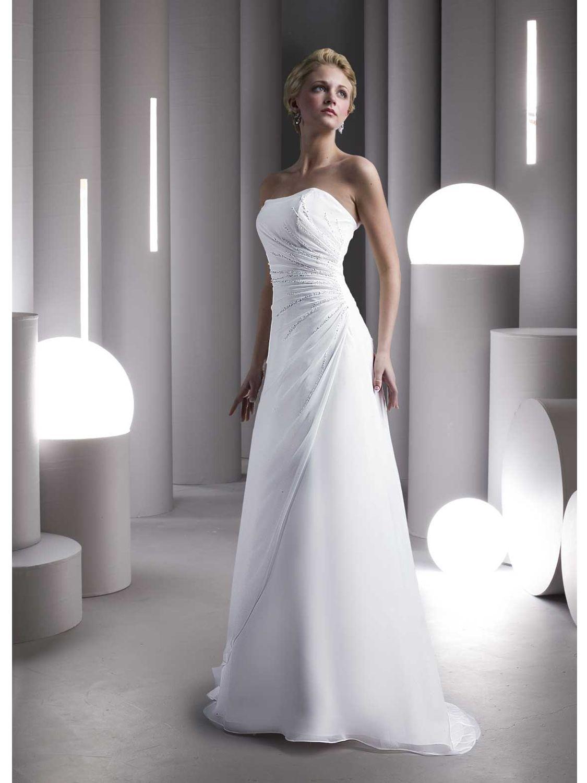 Destiny by Impression Informal Wedding Dress Style No