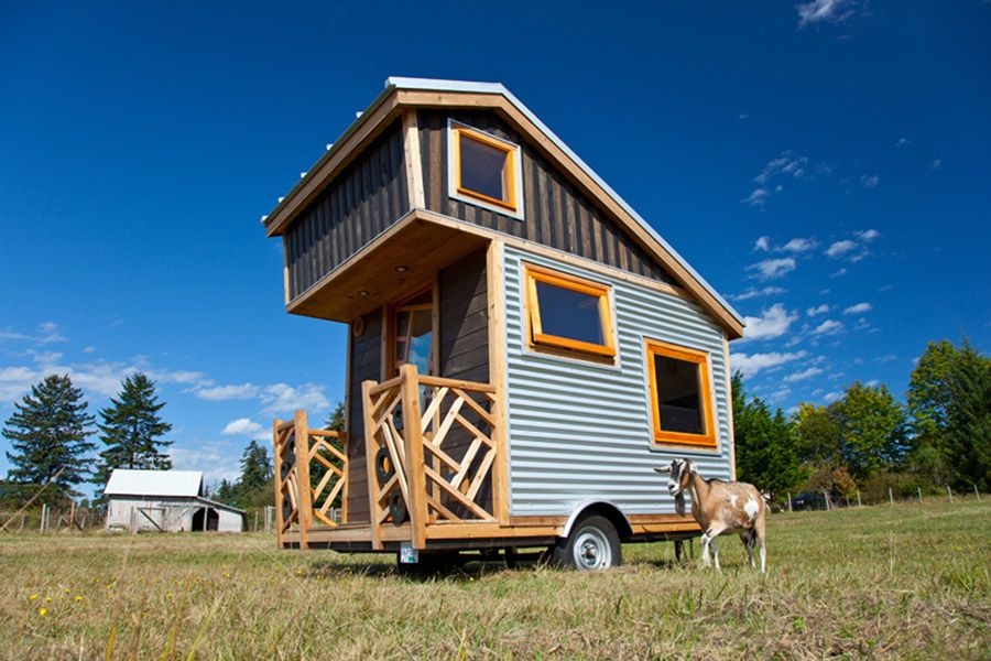 Top 25 ideas about marvelous mobile homes on Pinterest Tiny
