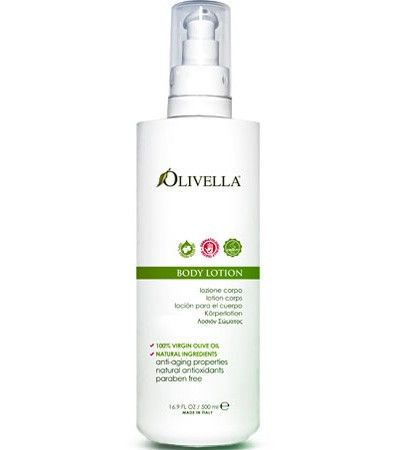 Olivella Body Lotion Pump