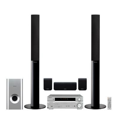 Bose home theather httpspeakers bose music bose cinemate home theater speaker system basement sciox Image collections