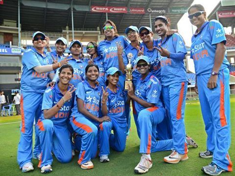How To Get Into Indian Women S Cricket Team