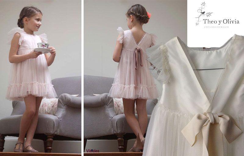 theo y olivia moda infantil