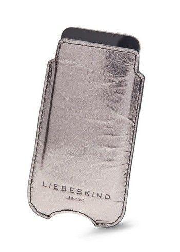 Neue Marke: Liebeskind iPhone 5 Hüllen ab sofort bei arktis.de!
