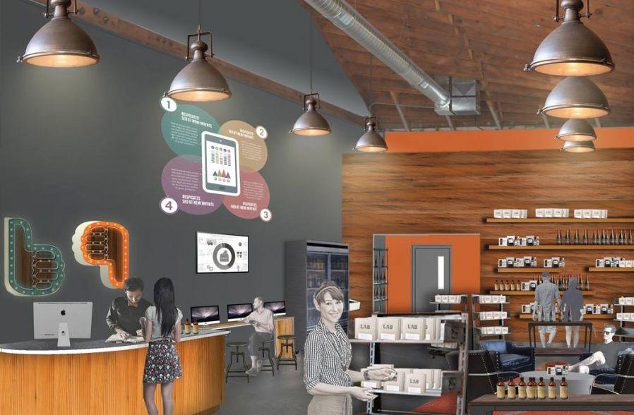 Future of Retail 2016 Report Spotlights BestInClass