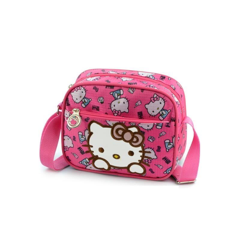 O Kitty Messenger Bag Price 18 99 Free Shipping World Of