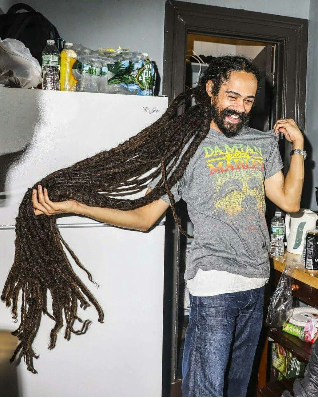 Pin by kennedy taylor on hair pinterest locs damian marley and hair style damian marleybob thecheapjerseys Image collections
