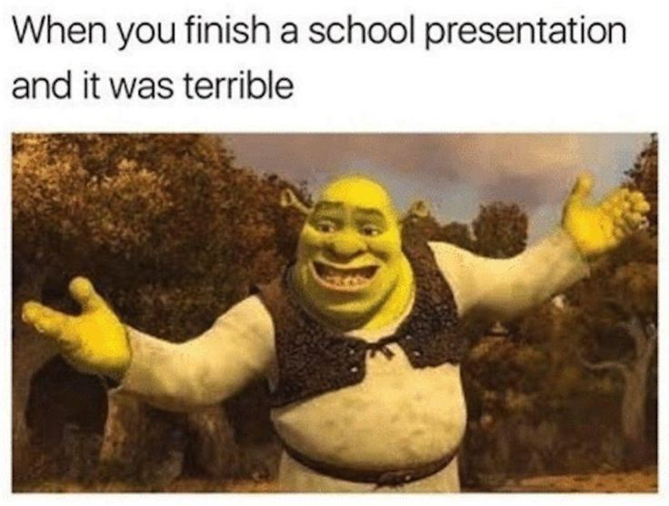 At Least It S Done Now Funny School Memes School Memes Student Memes