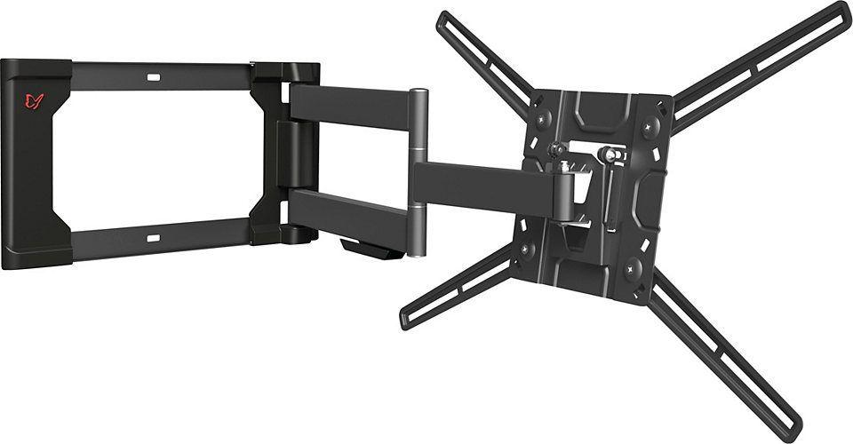 Barkan TV Wandhalterung Für Flat Und Curved TVs 32 80 Zoll, Schwenkbar »4400