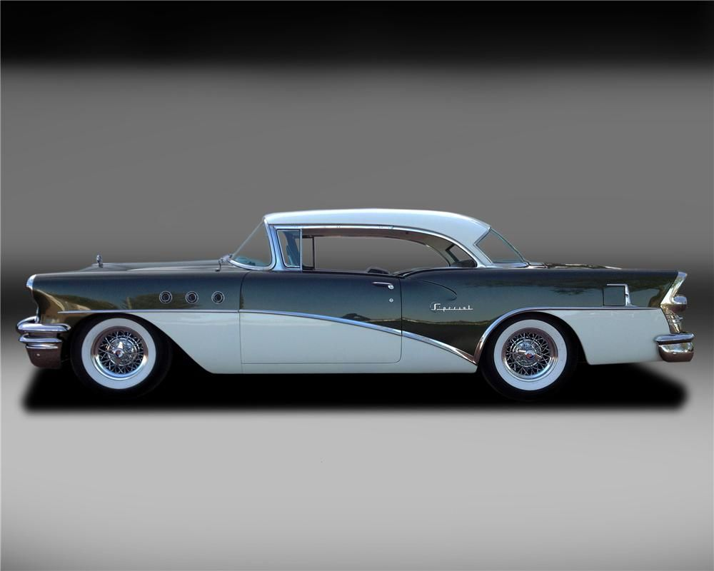 1955 Buick Special 2 Door Hardtop 132842 Barrett Jackson Auction Company World S Greatest Collector Car Auct Buick Cars Buick Classic Cars Trucks Hot Rods