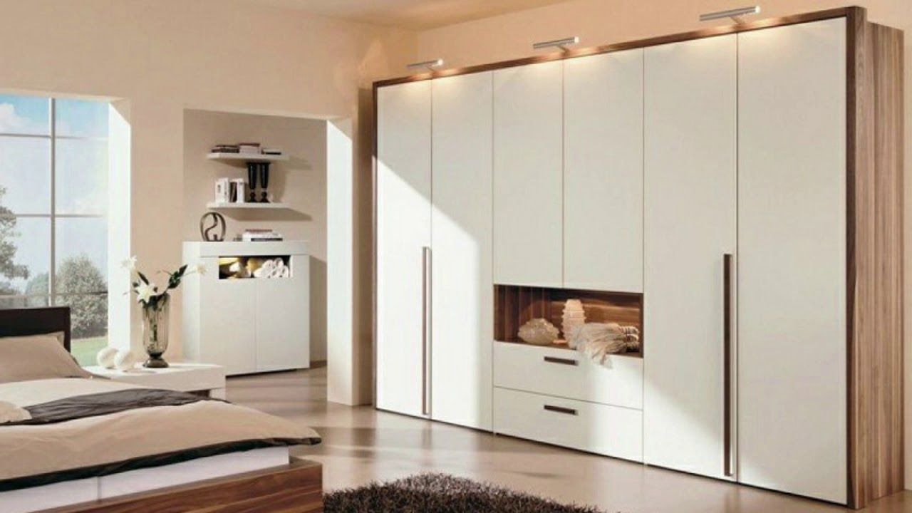 40 Best Cupboard Designs for Bedrooms & Ideas, Styles in ...