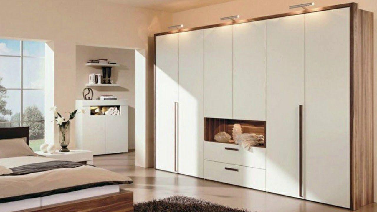 40 Best Cupboard Designs For Bedrooms Ideas Styles In 2020 Master Bedroom Wardrobe Designs Bedroom Closet Design Wardrobe Design Bedroom