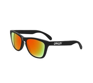 Oakley Ray Ban Style