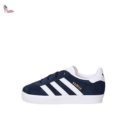 purchase cheap 4b7ee ff663 Adidas Gazelle I – Chaussures deportivaspara enfants, bleu –  (maruniFtwblaFtwbla