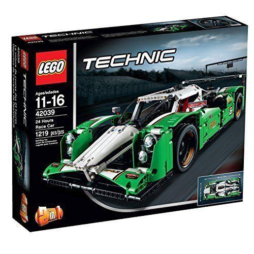 Lego Technic 24 Hours Race Car 42039 Retiring Msrp 129 99 76 99 Target Or 73 14 Fs W Redcard Lego Technic Lego Technic Sets Lego