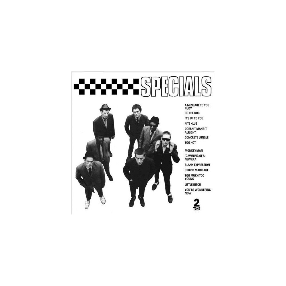 The Specials, Pop Music