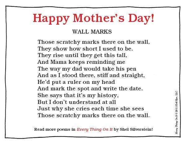 shel silverstein poem - Yahoo Image Search Results ...