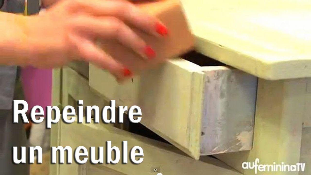 Matériel Pour Patiner Un Meuble le matériel nécessaire pour repeindre un meuble : du papier