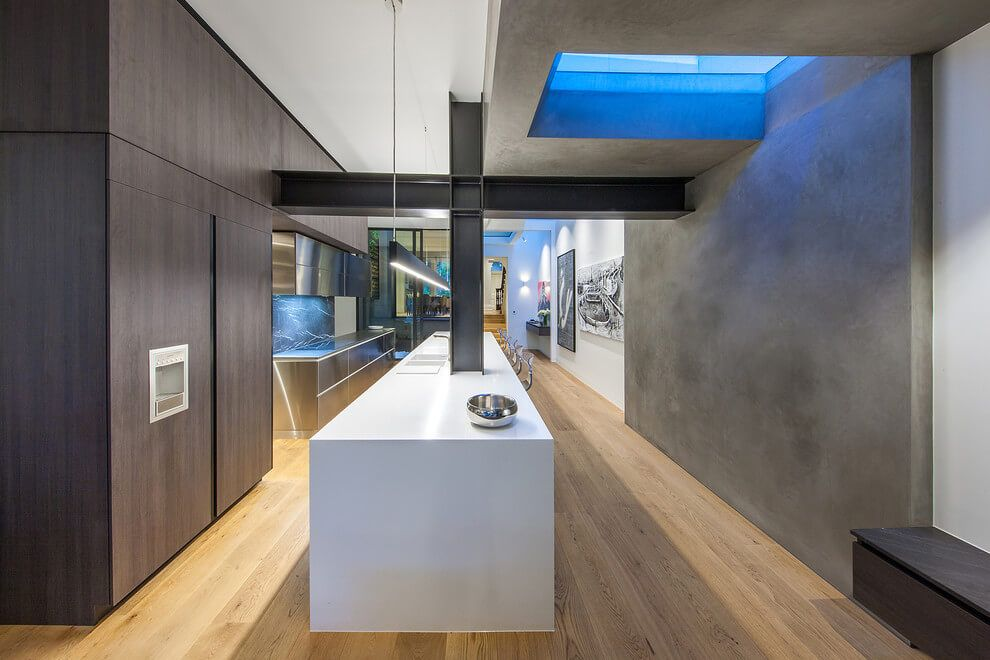 House in Melbourne by Nicholas Murray Architects