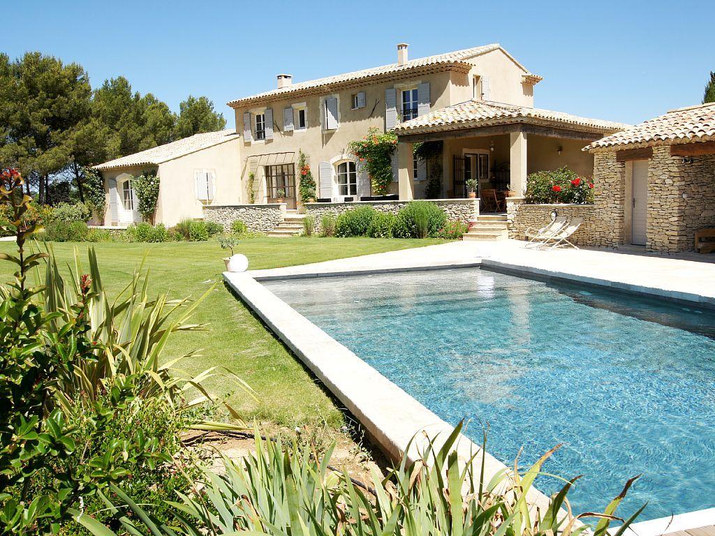 Location Vacances Mas Aix En Provence