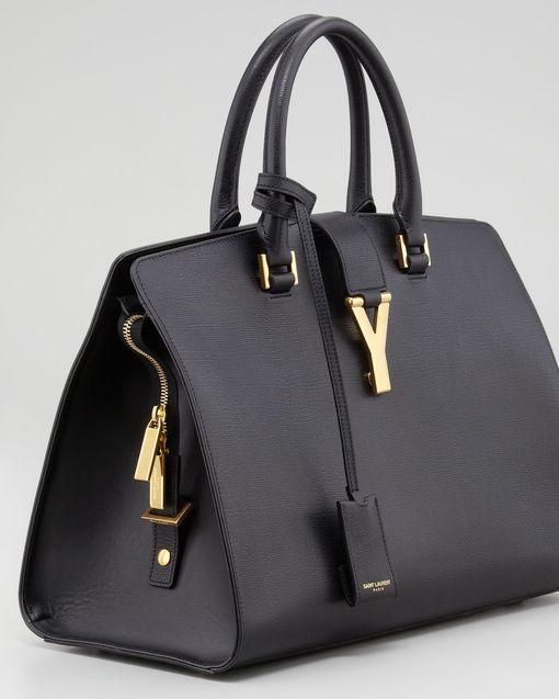 yves saint laurent accessories handtasche und schuhe. Black Bedroom Furniture Sets. Home Design Ideas